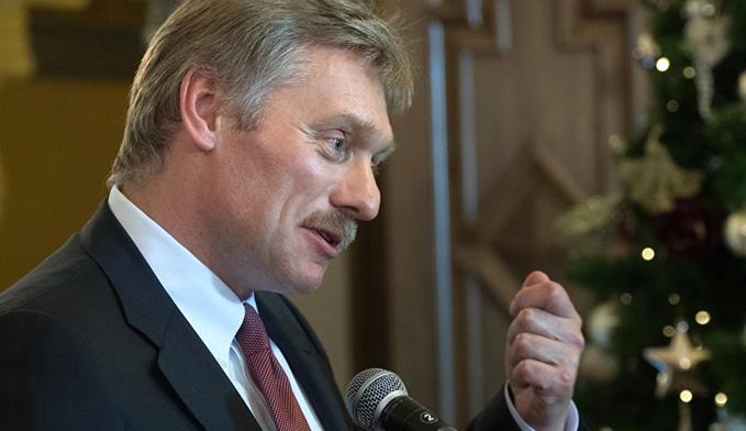 Rusya: Batı Medyası Kanıt Değildir