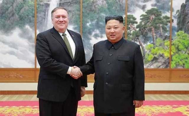 Kuzey Kore, Nükleer Tesisi Uluslararası Gözlemcilere Açtı