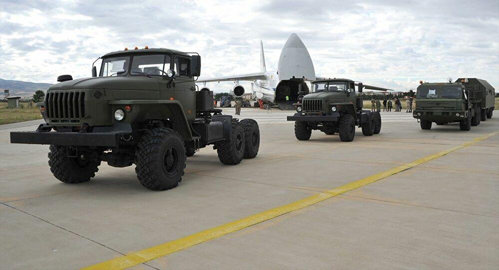 Rusya: Türkiye'ye ikinci parti S-400 satışı gündemimizden düşmüş değil