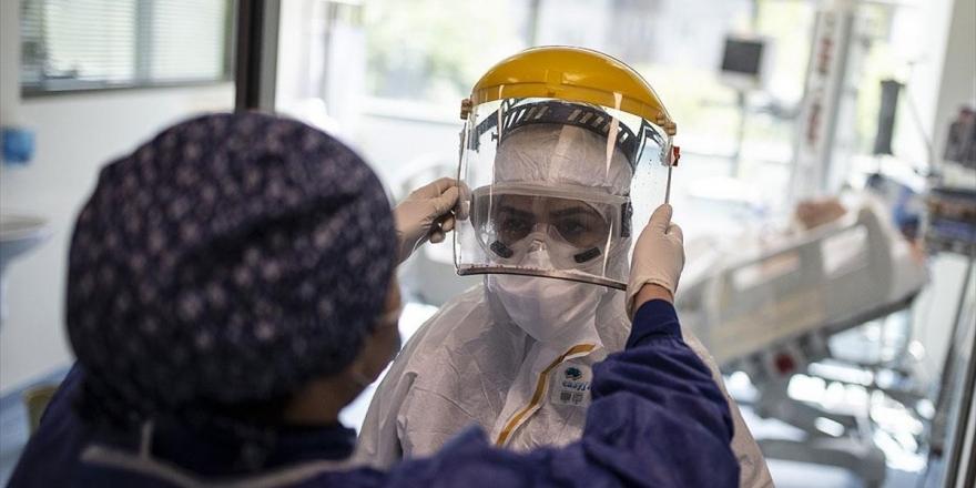 Türkiye'de Son Koronavirüs Verileri