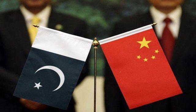 Çin'den Pakistan'a 200 Milyon Dolar Yatırım: Hedef Dünyaya Yayılmak