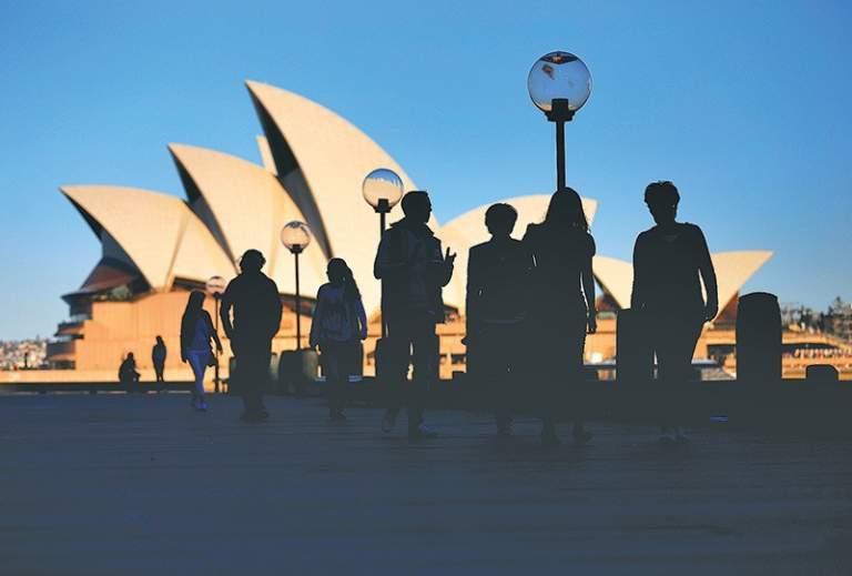 Avustralya'da Devlet Eliyle Gettolar Kuruluyor