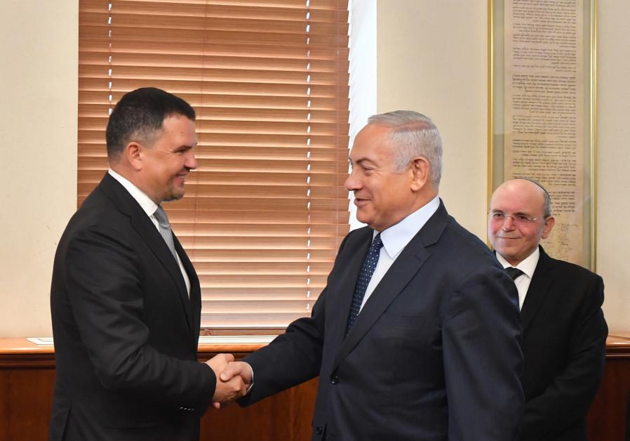 Rusya-İsrail Krizi Sonlandı