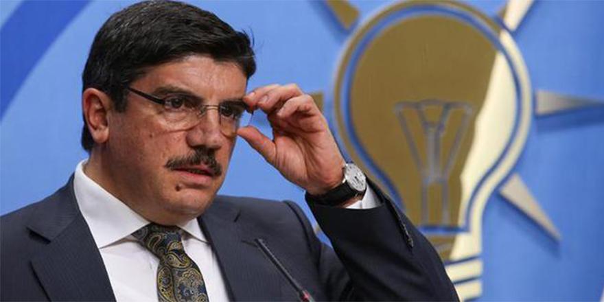 """AK Parti'li Aktay: """"Suudi yönetimi eleştirilmemeli"""""""