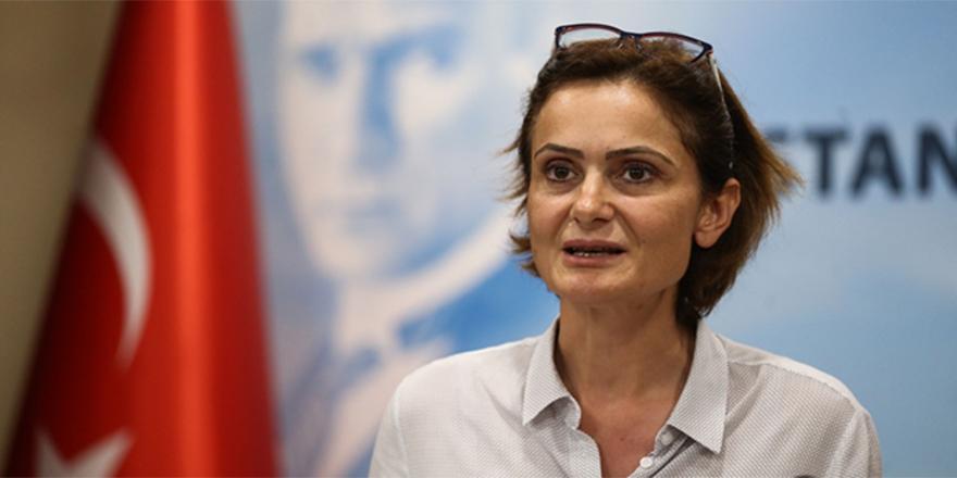 CHP'li Kaftancıoğlu seçim sonucunu onayladı