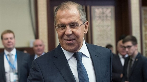 Rusya, 'Golan Tepeleri' Görüşünü Bildirdi
