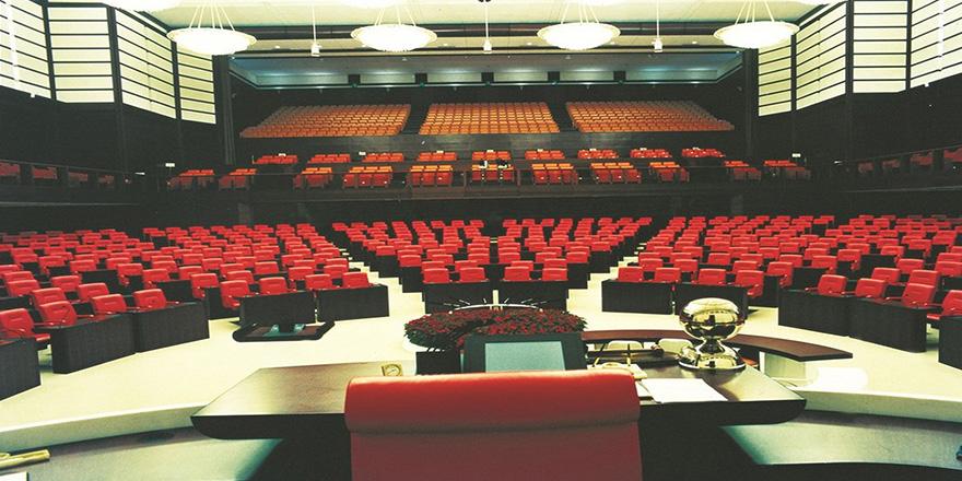 27. Dönem Milletvekilleri listesi