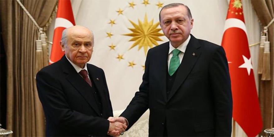AK Parti ve MHP arasında 'af tartışması' büyüyor