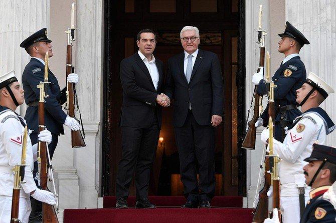 Almanya Cumhurbaşkanı ve Yunanistan Başbakanı'ndan Açıklama: AB Popülizm ile Savaşacak