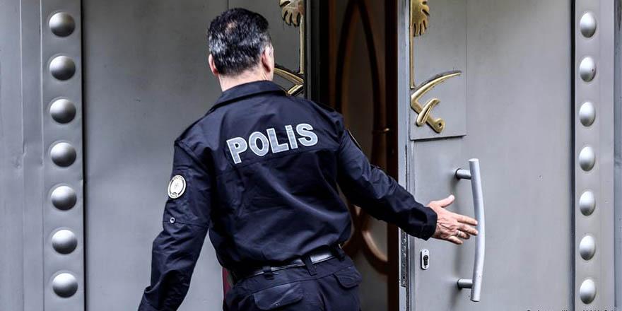 Washington Post: Kaşıkçı'nın öldürüldüğüne dair Türkiye'nin elinde kayıtlar var