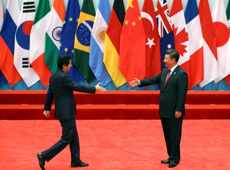 Japonya 7 Yıl Sonra Çin ile İttifak Yapacak
