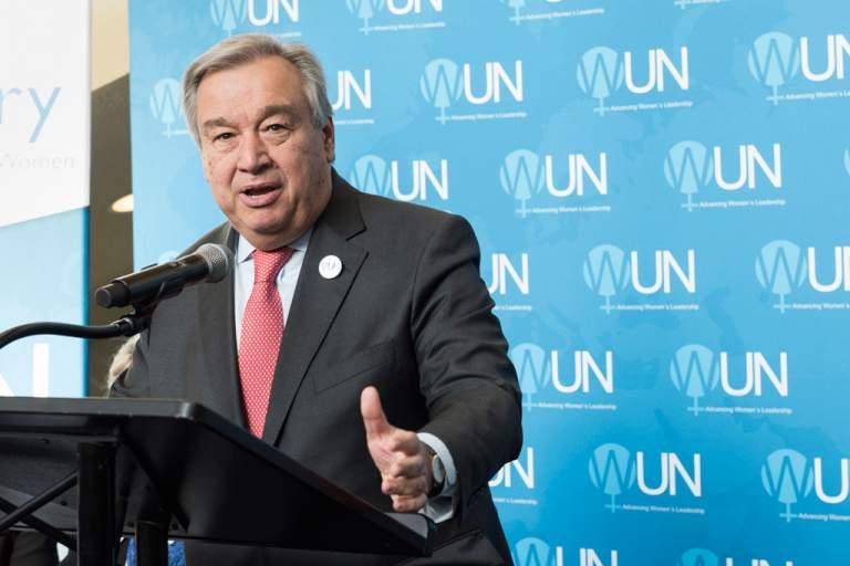 BM,Endonezya'ya Yardım Eli Uzattı