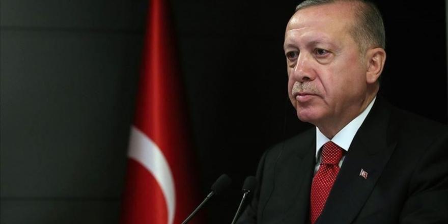 Erdoğan: Başbakanlığım döneminde görev verdiğim bazı kişiler farklı bir şekilde bize saldırıyor