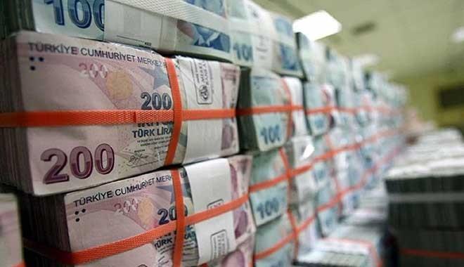 Parasını TL'ye yatıranın zararı eksi yüzde 2.69'a çıktı