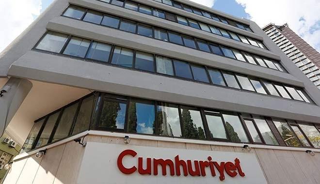 Cumhuriyet'e rekor 'Altun' cezası: Bu ceza basın tarihine geçer...