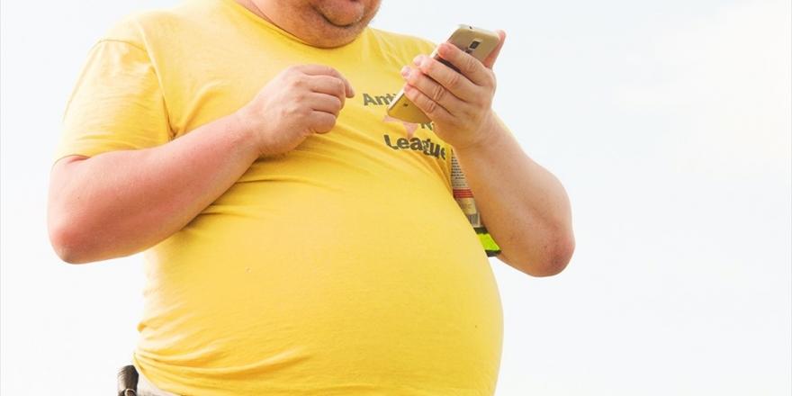 Araştırma: Obezitenin Nedeni Alk Geni Olabilir