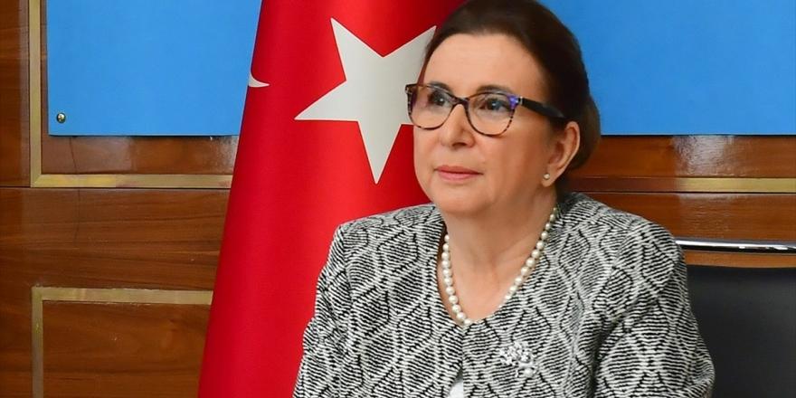 Ticaret Bakanı Pekcan: İhracatçılarımıza Yönelik Yeni Stok Finansman Destek Paketi'ni Devreye Alıyoruz