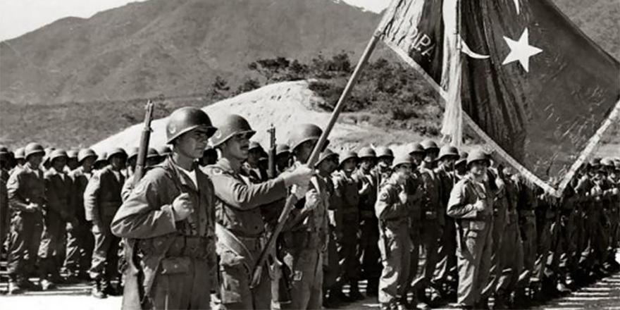 Kuzey Kore, 500 Türk askerin naaşını Türkiye'ye verecek