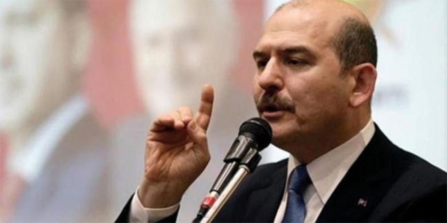 Bakan Soylu açıkladı: Atatürk'e hakaret eden o kişi gözaltına alındı