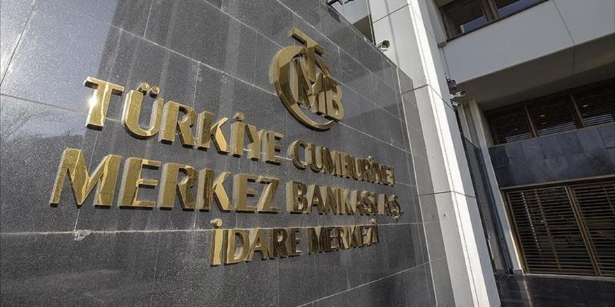 Merkez Bankası: Enflasyondaki düşüş için temkinli duruşun sürdürülmesi gerekiyor