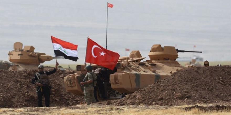 Irak-Türkiye arasında kritik protokol devreye girdi