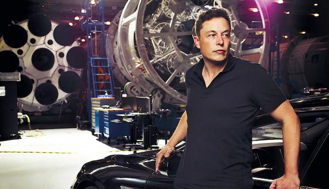 Elon Musk'a 775 milyon dolarlık ikramiye piyangosu
