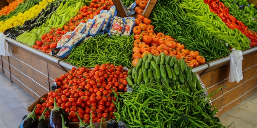 Gıda İsrafını Önlemek İçin 'Meyve-sebzeleri Ayrı Saklayın' Önerisi