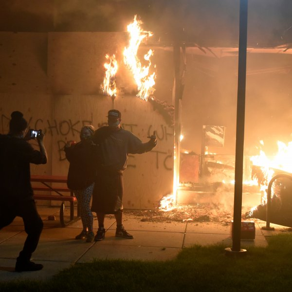HDP'den Minneapolis olaylarına destek