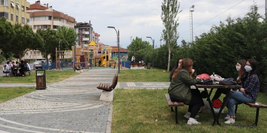 İçişleri Bakanlığı'ndan Park, Piknik Alanları Ve Lokantalara İlişkin Genelge
