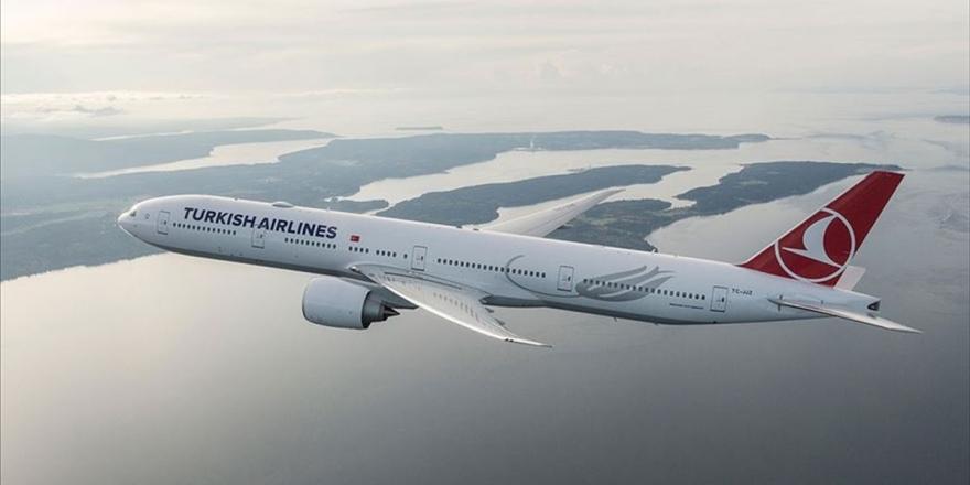 Yeniden Seferlere Başlayacak THY'den Uçaklarda İkram Düzenlemesi