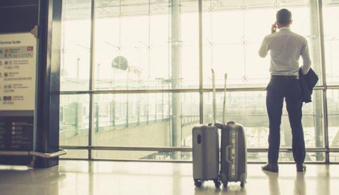 Korona etkisi! İş seyahati azalacak