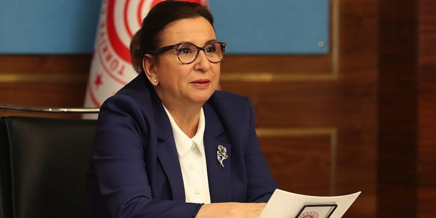 Ticaret Bakanı Pekcan: Yarından İtibaren Esnaf Ve Sanatkarımız Ticari Faaliyetlerine Kaldığı Yerden Devam Edecek