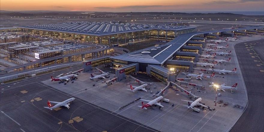 'Bir Zafer Anıtı: İstanbul Havalimanı' Belgeseli İzleyiciyle Buluşuyor