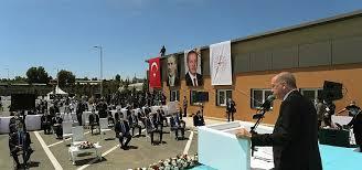Erdoğan: Ülkemiz için ikinci çeyrek bir parça sıkıntılı görünse de sonrası aydınlıktır