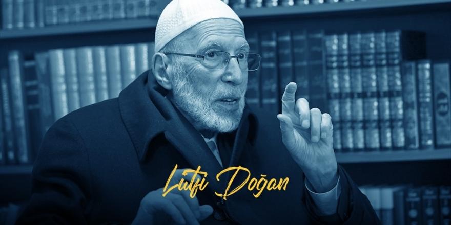 Eski Diyanet İşleri Başkanı Lütfi Doğan: İslam Dininin En Büyük Düşmanlarından Biri Cehalet Ve Bilgisizliktir