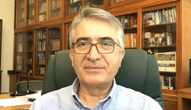 Prof. Dr. Yalçın Karatepe: Paranız TL'de ise kaybediyorsunuz