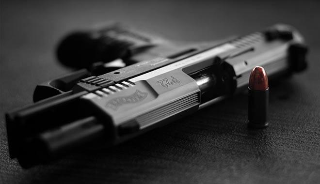 Korkutucu rakam! 21 milyon insanda ruhsatsız silah var