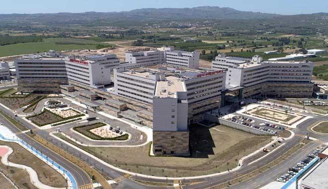 Şehir Hastaneleri'ne 4 ayda 2.5 Milyar TL kira ödendi