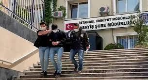 Galatasaray 2. Başkanı Albayrak'ı 40 bin lira dolandırılan zanlılardan biri daha yakalandı