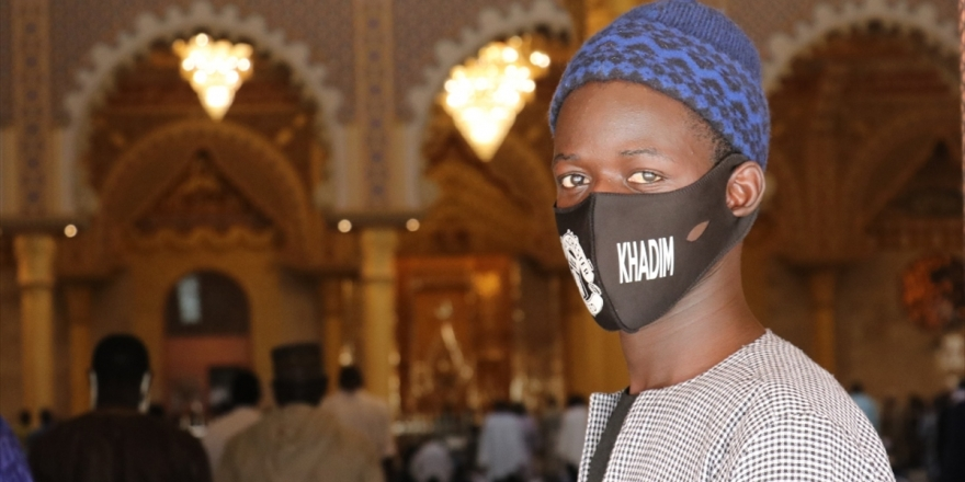 Afrika'da Kovid-19 Vakaları 150 Bine Yaklaştı