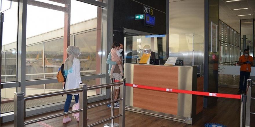 İstanbul Sabiha Gökçen Havalimanı'nda Uçuşlar Başladı