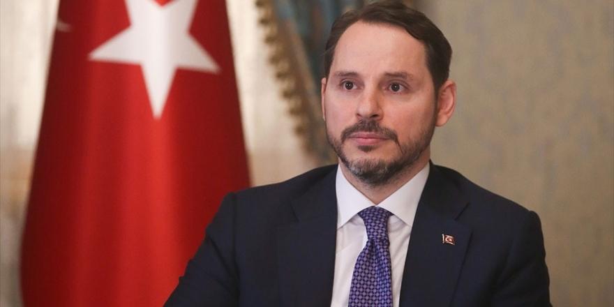 Bakan Albayrak'tan Yeni Finansman Paketi Değerlendirmesi