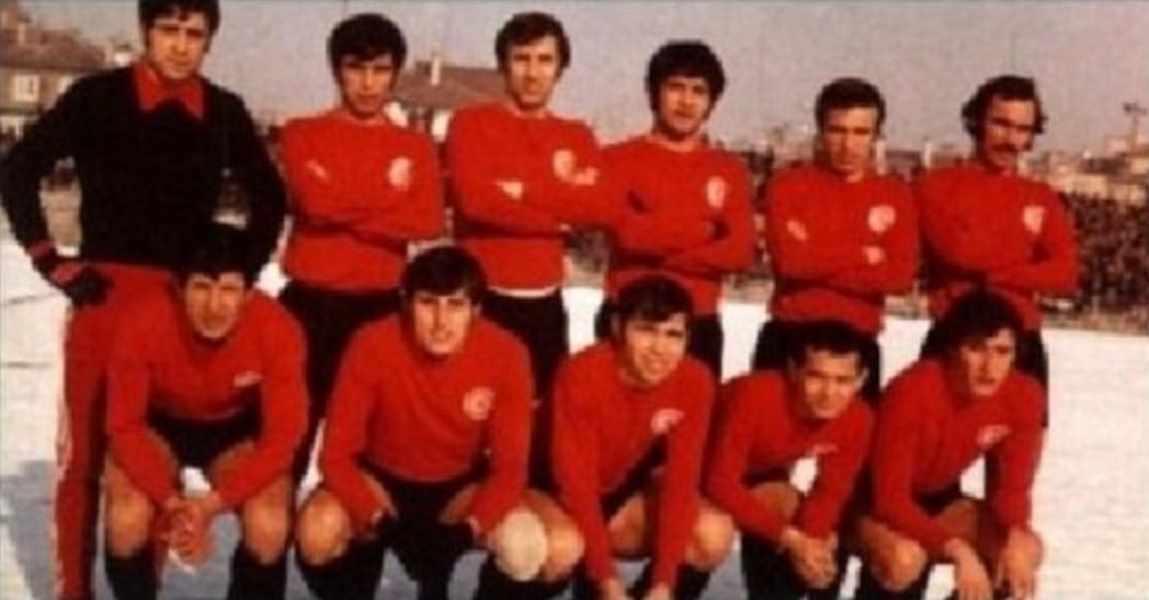 Eskişehirspor'un efsane üçlüsü: Fethi-Nihat-Ender