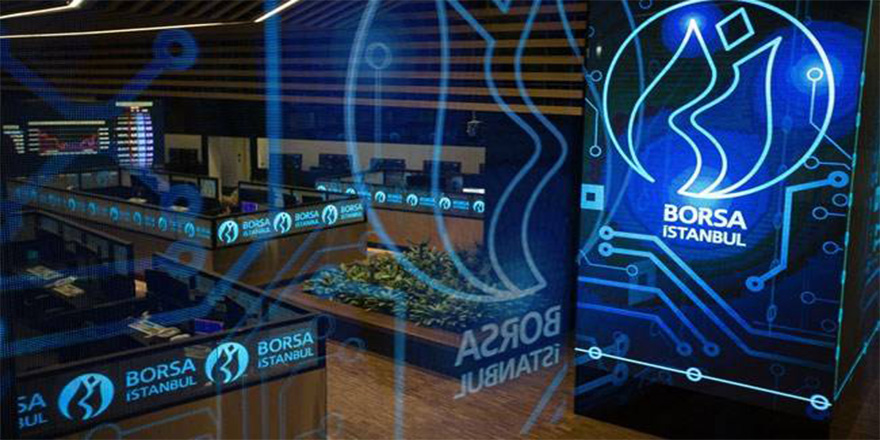 AK Parti zaferi Borsa'yı yükseltti