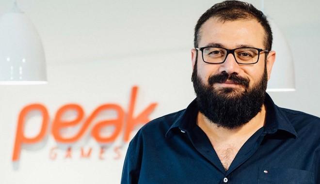 Yerli oyun şirketi Peak'i 1.8 milyar dolara alan Zynga, yarısını nakit, yarısını hisseyle ödeyecek