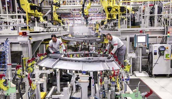 Türk devinden korona kararı; Üretime ara veriliyor