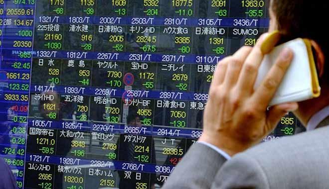 Moody's Türkiye ekonomisinde küçülme öngörüsünü yüzde 1.4'ten yüzde 5'e çevirdi