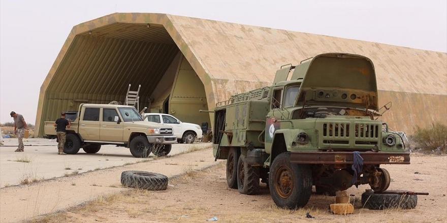 Libya'da Hafter'in İşi Sahada Zorlaşmaya Devam Edecek