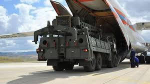 Rusya: Türkiye'ye ikinci parti S-400 teslimatında Ankara'nın nihai kararını bekliyoruz
