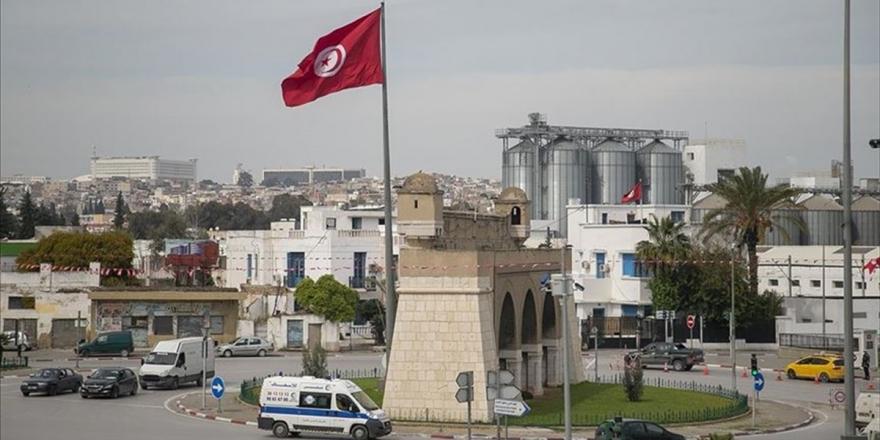 Nahda Hareketi Sözcüsü: Tunus'ta Siyasi Kriz Yok, Devlet Kurumları Dayanışma İçinde